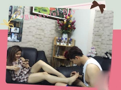 Bất ngờ khối tài sản của vợ chồng Trương Quỳnh Anh - 2