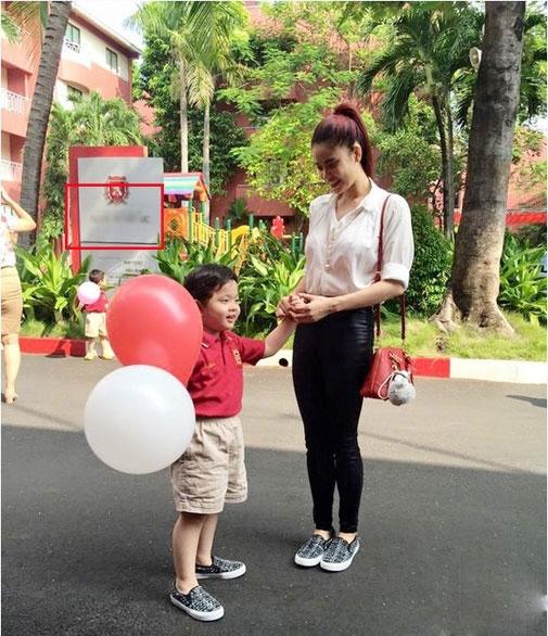 Bất ngờ khối tài sản của vợ chồng Trương Quỳnh Anh - 3