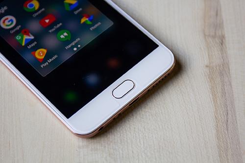 Vivo V5: Smartphone đầu tiên trên thế giới có camera trước 20MP - 5