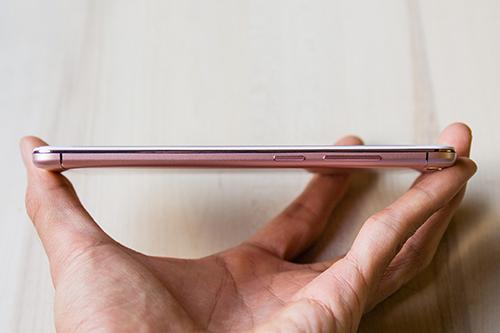 Vivo V5: Smartphone đầu tiên trên thế giới có camera trước 20MP - 7