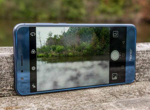 "Loạt smartphone sở hữu camera kép ""cực đỉnh"" - 1"