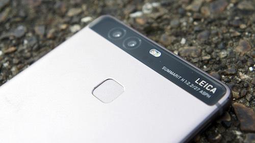 "Loạt smartphone sở hữu camera kép ""cực đỉnh"" - 3"
