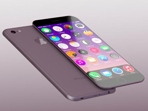 Apple đang thử nghiệm 10 mẫu iPhone 8 - 1