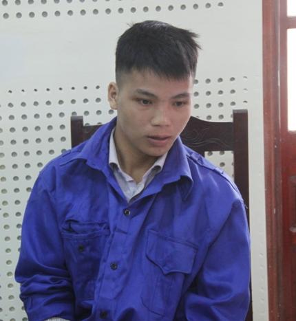 """13 năm tù cho kẻ dụ dỗ mua kẹo để """"hại đời"""" bé 8 tuổi - 1"""