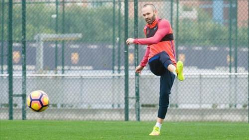 Tin HOT bóng đá tối 29/11: Barca nhận 2 tin vui trước Siêu kinh điển - 1