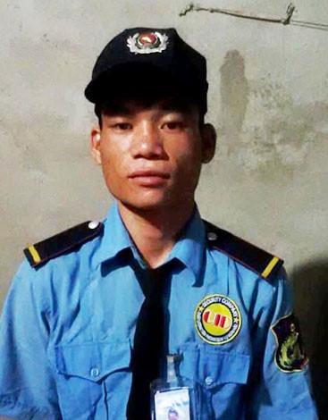 Gã đồng nghiệp bất nhân và xác chết dưới công trình - 1