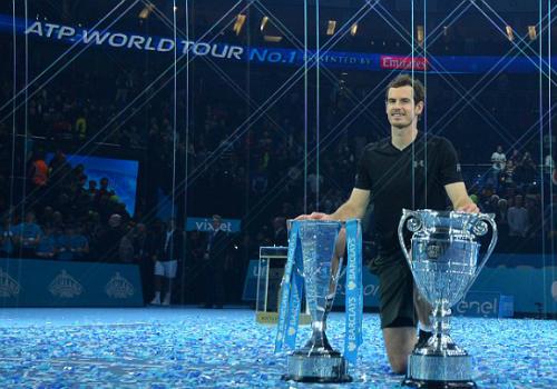 VĐV xuất sắc nhất Anh quốc: Murray đấu Bale & nhà VĐ Olympic - 3