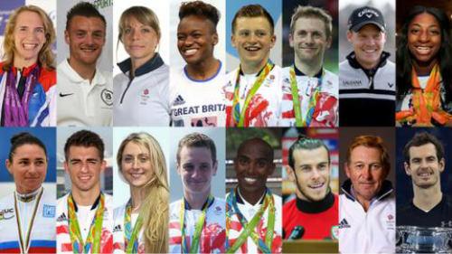 VĐV xuất sắc nhất Anh quốc: Murray đấu Bale & nhà VĐ Olympic - 1