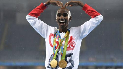VĐV xuất sắc nhất Anh quốc: Murray đấu Bale & nhà VĐ Olympic - 6