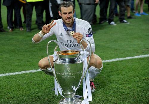 VĐV xuất sắc nhất Anh quốc: Murray đấu Bale & nhà VĐ Olympic - 4