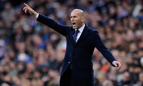 Siêu kinh điển Barca – Real: Siêu kỉ lục của Zidane - 1