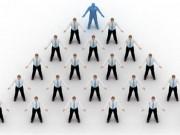 Thị trường - Tiêu dùng - Phạt hơn 400 triệu, Rút giấy phép công ty đa cấp Liên minh Tiêu dùng
