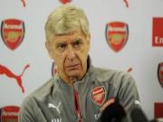 """Bóng đá - Bất bại 12 trận, Arsenal vẫn bị """"ám ảnh"""" vị trí thứ 4"""