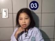An ninh Xã hội - Vụ khống chế con tin ở BV Bạch Mai: Lời kể người thoát chết