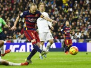 Bóng đá - Tin HOT bóng đá tối 29/11: Barca nhận 2 tin vui trước Siêu kinh điển