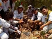 Thế giới - Phát hiện xác xăm kín người, da còn nguyên vẹn ở Thái Lan