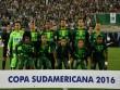 Máy bay chở đội bóng Brazil rơi: Cựu sao Atletico qua đời