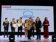 Lock&Lock nhận giải thưởng Top 10 sản phẩm, dịch vụ tin & dùng năm 2016