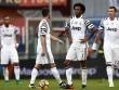"""Tiêu điểm vòng 14 Serie A: """"Lão bà"""" cán mốc buồn, thành Milan hồi sinh"""