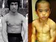 Truyền nhân Lý Tiểu Long: 6 tuổi bụng 6 múi
