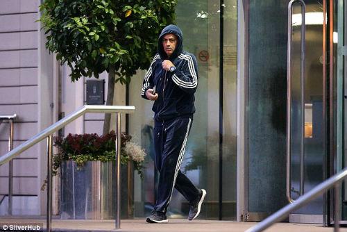 Mourinho hành xử như muốn mình bị sa thải - 4