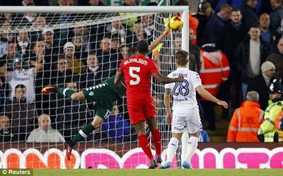Chi tiết Liverpool - Leeds United: Nhân đôi cách biệt (KT) - 3