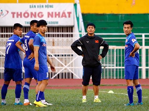 """Tin nhanh AFF Cup 30/11: """"Messi Thái"""" sẽ rực sáng ở Nhật - 1"""