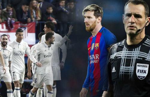 """Siêu kinh điển Barca – Real: Ronaldo tự phong """"vua tốc độ"""" - 3"""