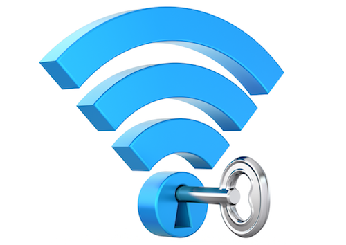 Báo động hàng triệu điểm phát Wi-Fi kém an toàn - 1