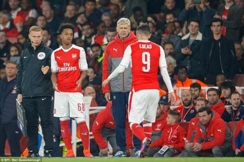 Arsenal – Southampton: Đối thủ khó chịu - 1