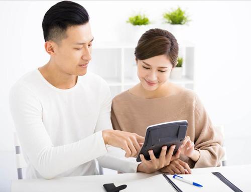 Mâu thuẫn muôn thuở của các cặp vợ chồng Việt: Tiền! - 1