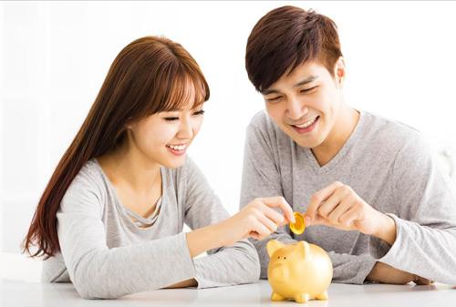 Mâu thuẫn muôn thuở của các cặp vợ chồng Việt: Tiền! - 2