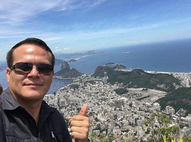 Máy bay chở đội bóng Brazil rơi: Sự trùng hợp kỳ lạ - 1