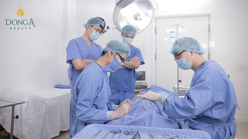 Cơ hội cuối tham gia Ngày vàng phẫu thuật thẩm mỹ giảm giá tới 30% tại Đông Á Beauty - 4