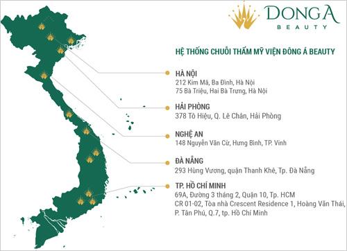 Cơ hội cuối tham gia Ngày vàng phẫu thuật thẩm mỹ giảm giá tới 30% tại Đông Á Beauty - 5