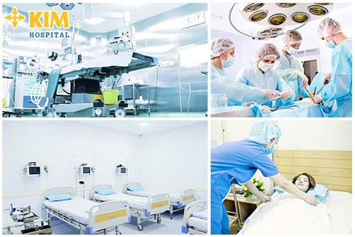Bệnh viện thẩm mỹ KIM bùng nổ khuyến mại Noel - 3