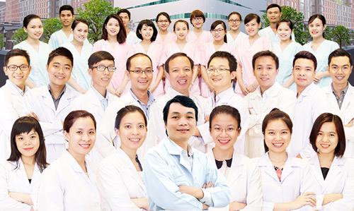 Bệnh viện thẩm mỹ KIM bùng nổ khuyến mại Noel - 5