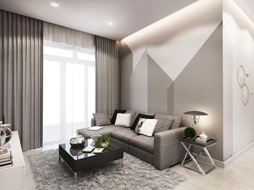 Cơ hội trúng hàng tỷ đồng khi sở hữu căn hộ tháp C Xi Grand Court - 1