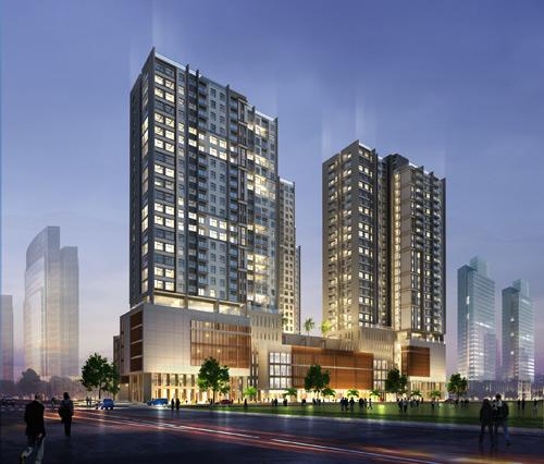 Cơ hội trúng hàng tỷ đồng khi sở hữu căn hộ tháp C Xi Grand Court - 2