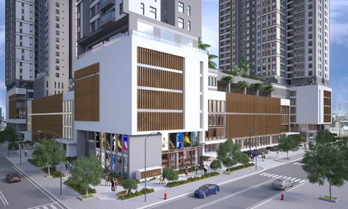 Cơ hội trúng hàng tỷ đồng khi sở hữu căn hộ tháp C Xi Grand Court - 3