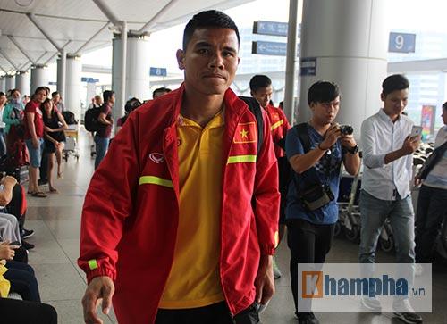 AFF Cup: ĐT Việt Nam đi Indonesia với niềm tin quyết thắng - 10