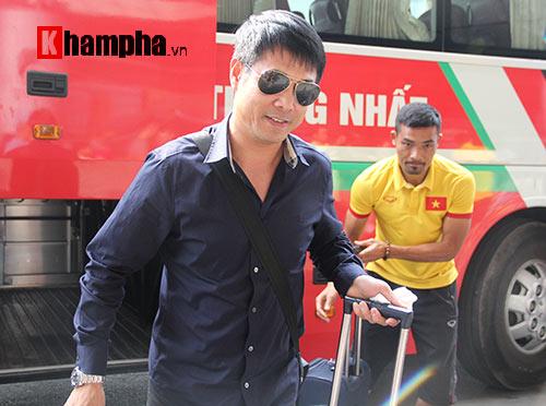 AFF Cup: ĐT Việt Nam đi Indonesia với niềm tin quyết thắng - 12