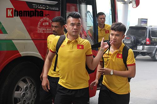 AFF Cup: ĐT Việt Nam đi Indonesia với niềm tin quyết thắng - 3