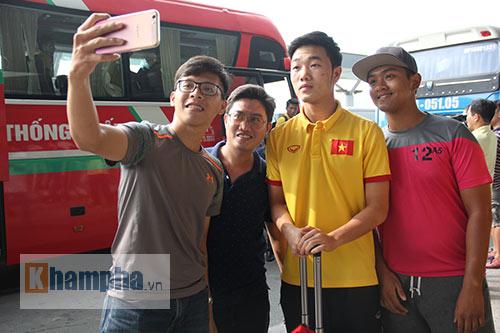 AFF Cup: ĐT Việt Nam đi Indonesia với niềm tin quyết thắng - 4