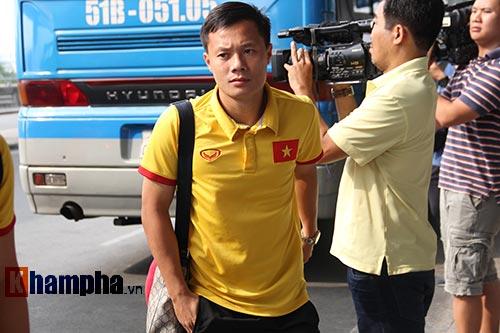 AFF Cup: ĐT Việt Nam đi Indonesia với niềm tin quyết thắng - 5