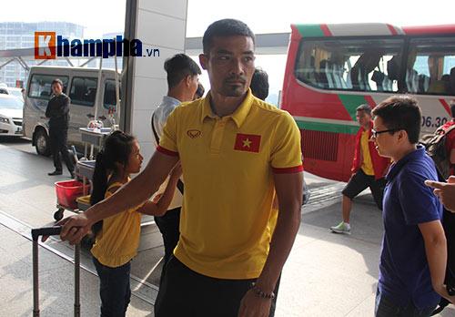 AFF Cup: ĐT Việt Nam đi Indonesia với niềm tin quyết thắng - 7