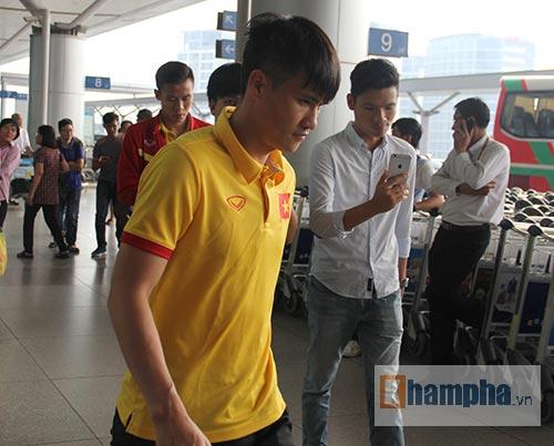AFF Cup: ĐT Việt Nam đi Indonesia với niềm tin quyết thắng - 8