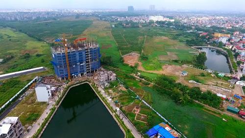 Chính thức ra mắt tòa căn hộ đẹp nhất KĐT – FLC Garden City - 1