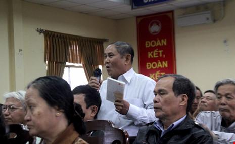 UBKT Trung ương đang làm rõ trách nhiệm ông Võ Kim Cự - 3