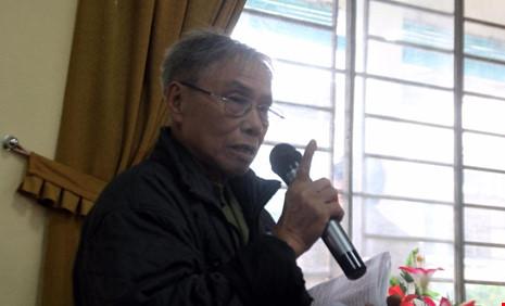 UBKT Trung ương đang làm rõ trách nhiệm ông Võ Kim Cự - 2